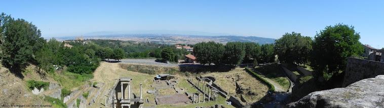 Volterra, Volturi, V