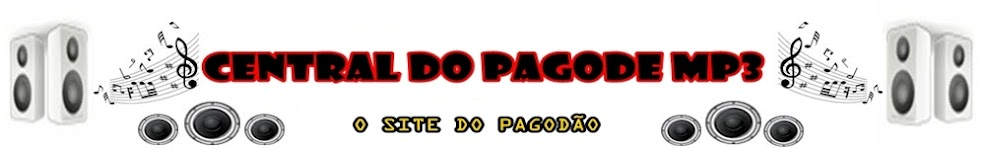 Central do Pagode MP3