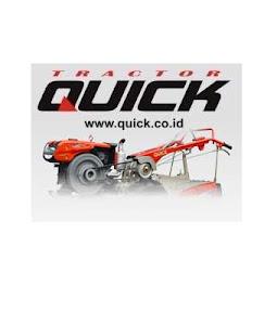 Lowongan Kerja Tractor QUICK