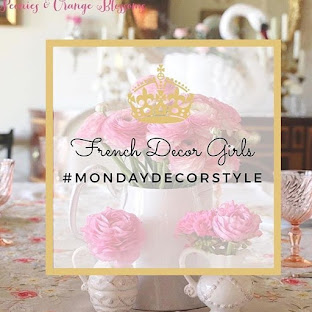 Monday Decor Style on Instagram