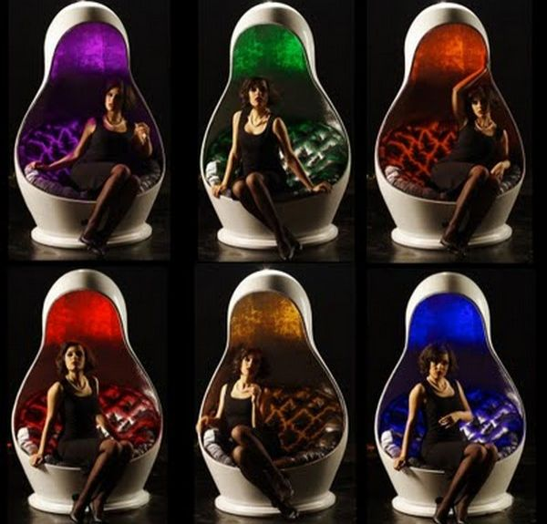 LED Lighting Furniture