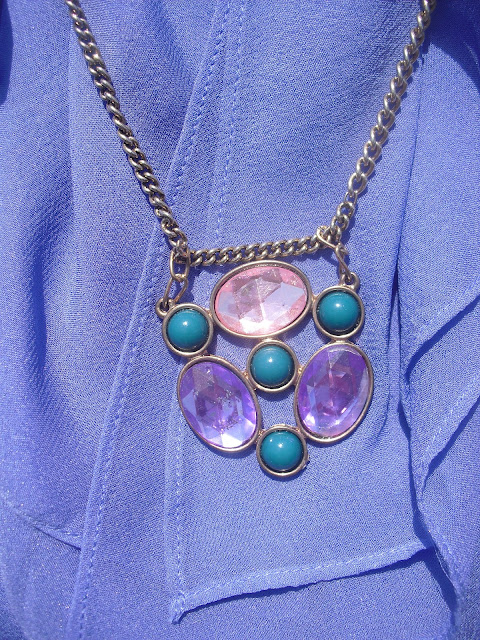 Jewel Pendant