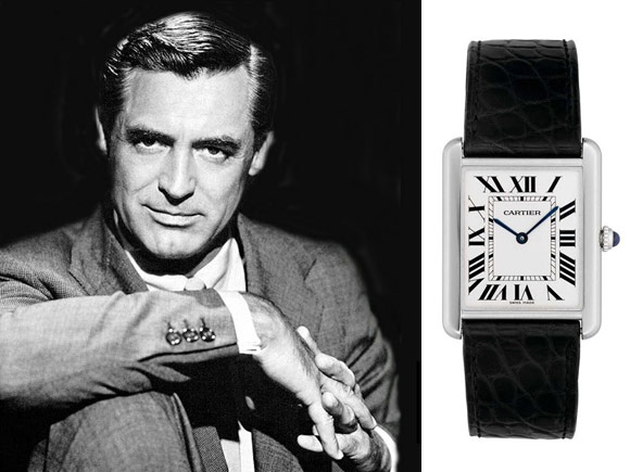Dapperman101 good watch choices for Celebrity watches male