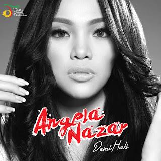 Angela Nazar - Demi Hati