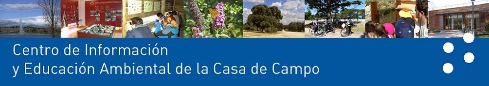 Centro de Información y Educación Ambiental Casa de Campo