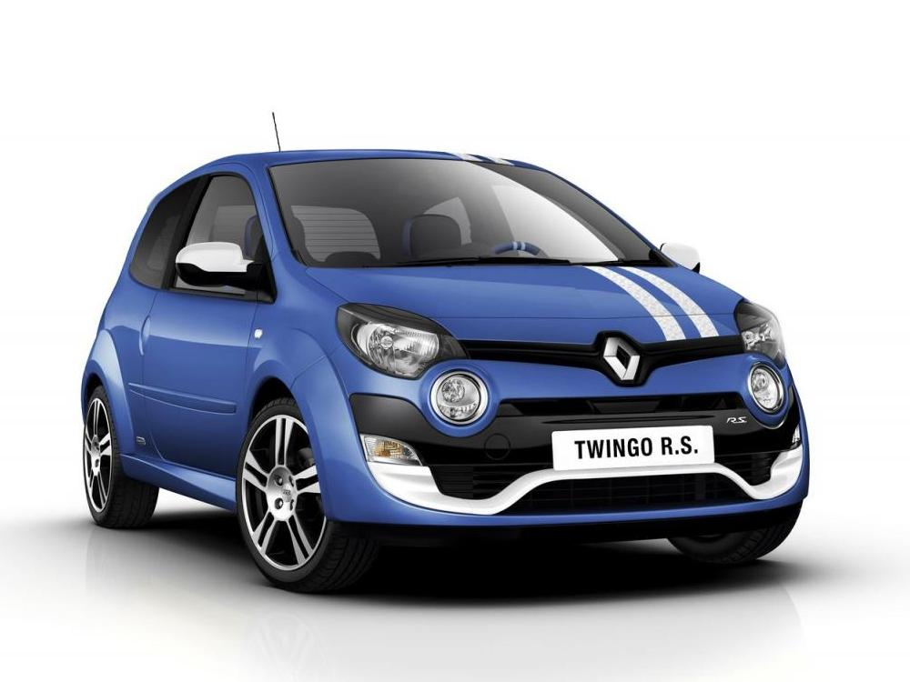 2012 twingo renaultsport autoesque. Black Bedroom Furniture Sets. Home Design Ideas