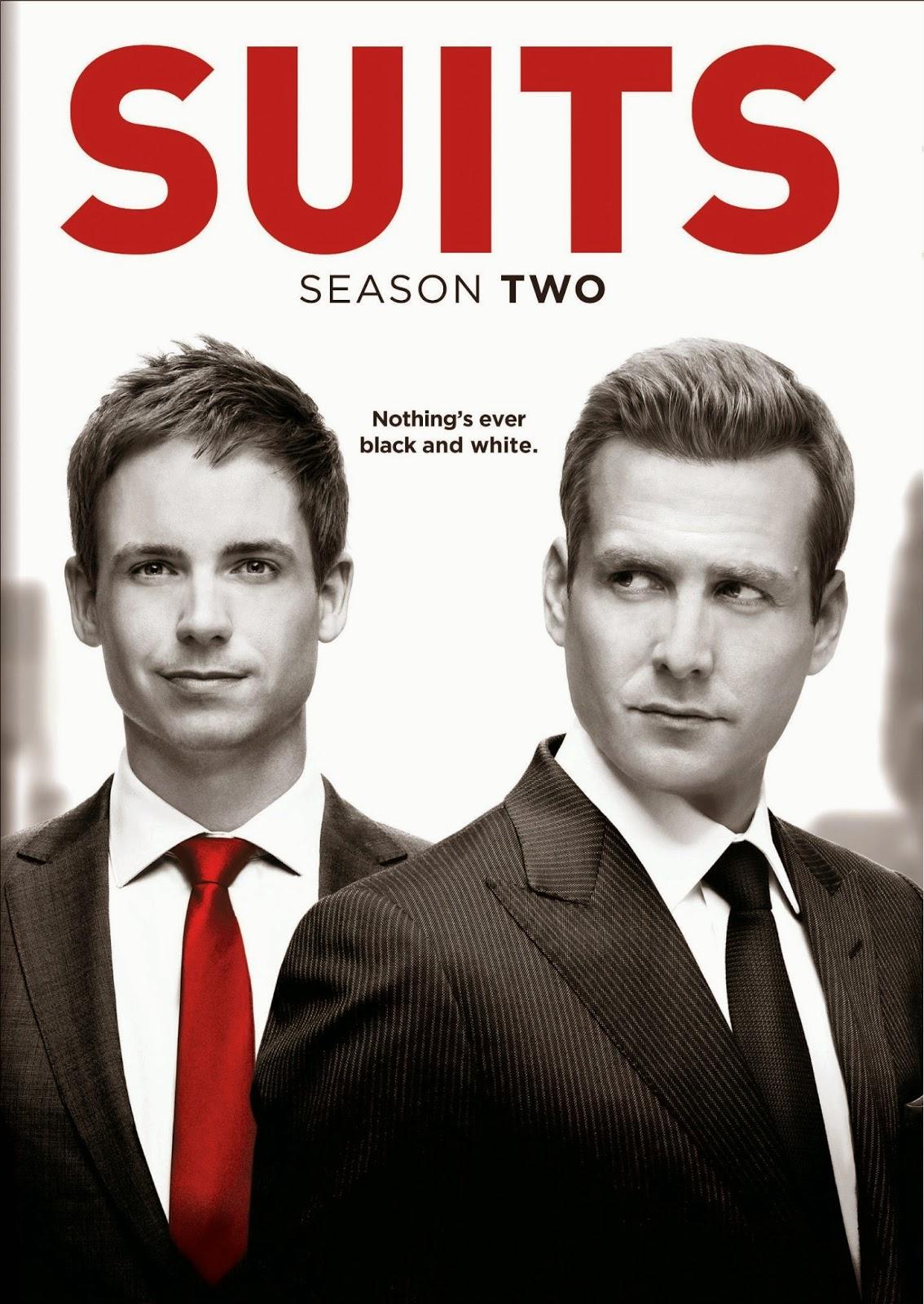 Luật Sư Đấu Trí Phần 3 - Suits Season 3