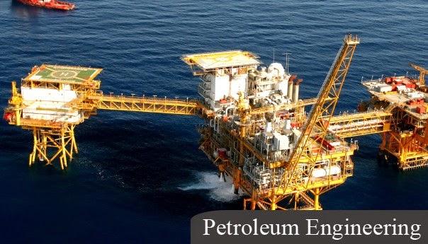 Petroleum Engineering - Chandigarh University (CU)