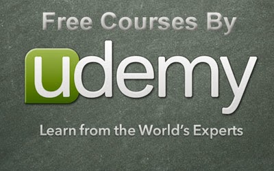 Get 8 Free Web Development Courses Worth $758 By udemy
