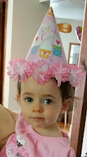 Kathryn 1 yr old