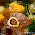 Sobering Up with Morsels of Bulalo (Sports)