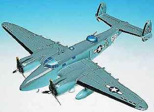7 Pesawat yang Lenyap Di Segitiga Bermuda