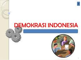 Demokrasi Langsung dan Demokrasi Tidak Langsung
