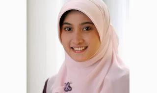 Meyda Safira: Jilbab Membuat Berlimpah Berkah Dan Rezeki