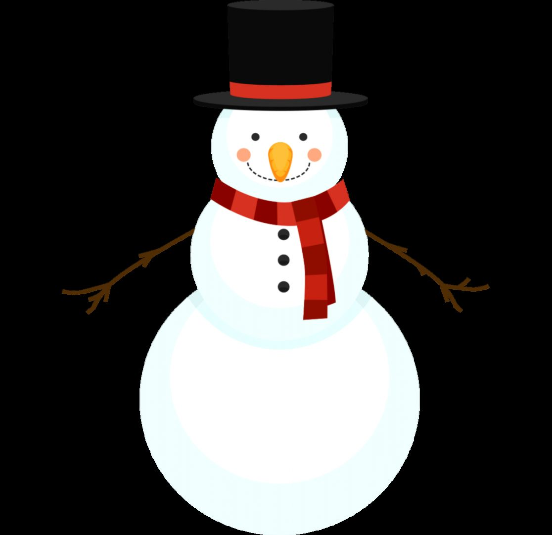 Free to Use  Public Domain Snowman Clip Art   Page 2