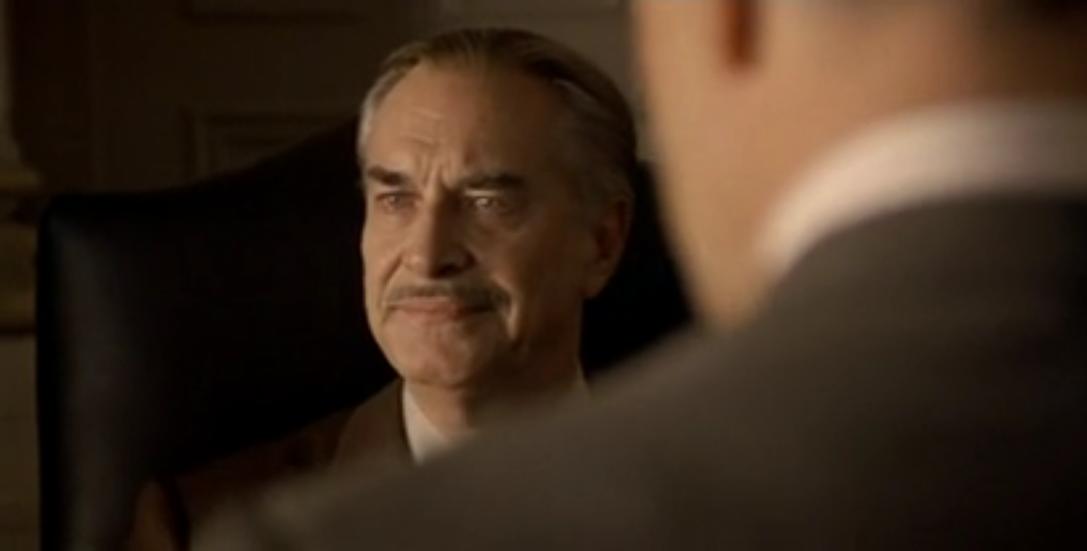 Best Actor: Best Supporting Actor 1988: Martin Landau in Tucker ...