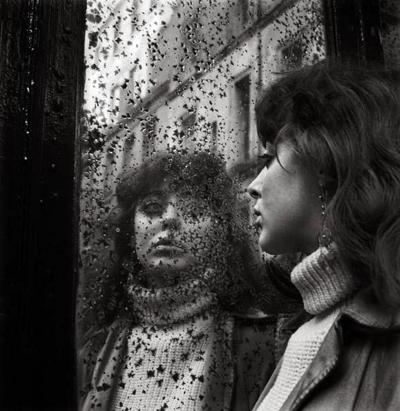Ed Van der Elsken, Vali Myers, Paris, 1951