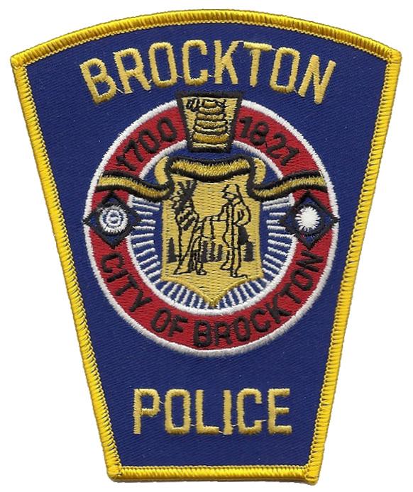 BROCKTON POLICE