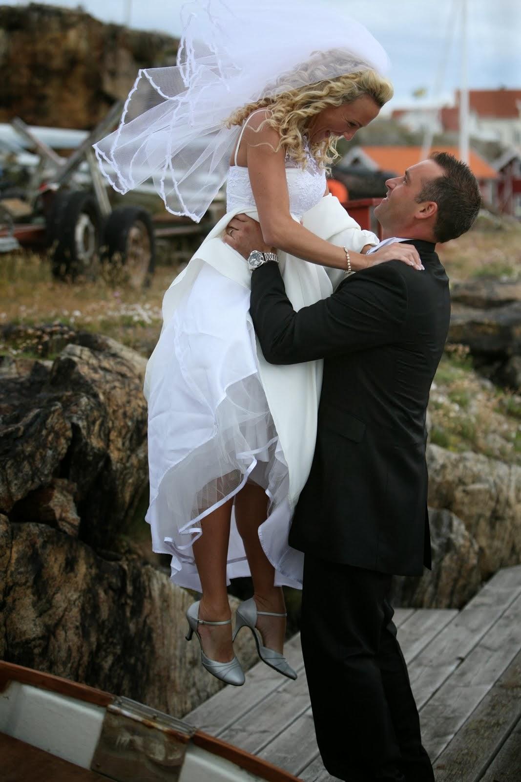 Vårt bröllop 2009-06-06