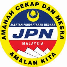 Nama Terpanjang Direkod Jabatan Pendaftaran Negara
