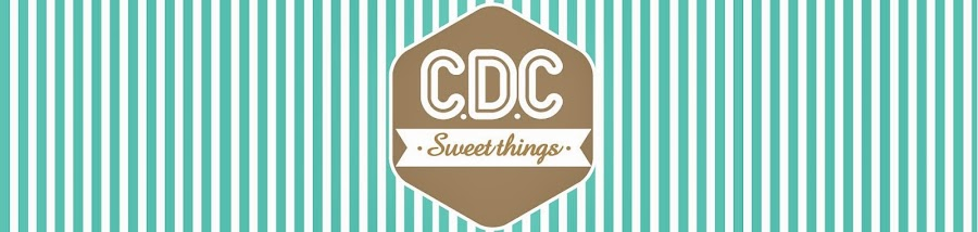 C.D.C  Sweet Things web