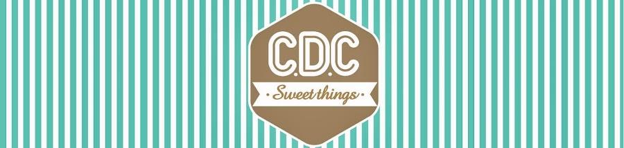 C.D.C  Sweet Things web