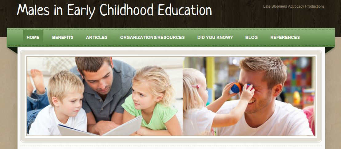 advocacy paper in early childhood education Position paper: early childhood education the new york state congress of parents & teachers, inc believes that all children, including very young children.
