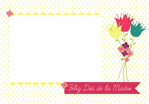 ¡Descarga Gratis! Tarjetas Novedosas para el Día de la Madre
