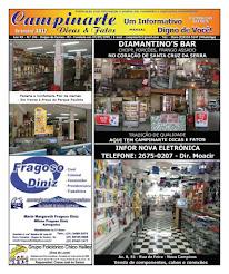 Campinarte Dicas e Fatos - Edição - 241 - Set.  / 2017