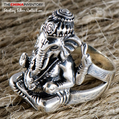 Elefántos gyűrűk