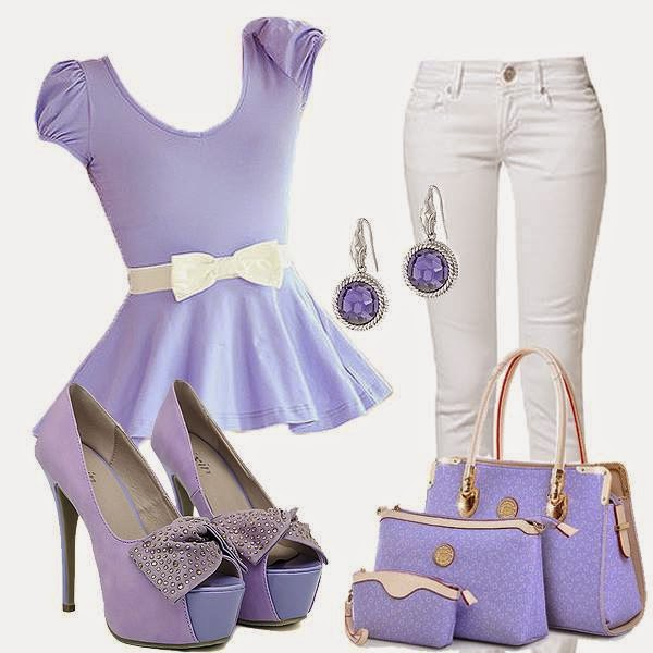 Outfits Sets For Ladies #1...
