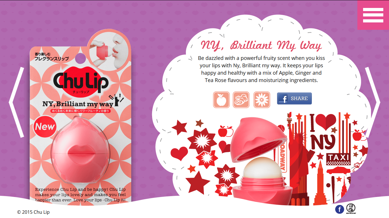 chulip ny brilliant my way review