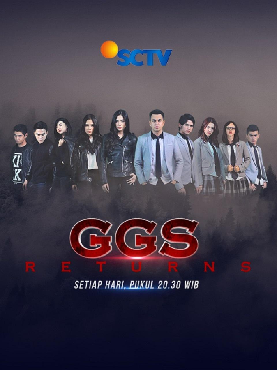 Sinopsis GGS Returns SCTV