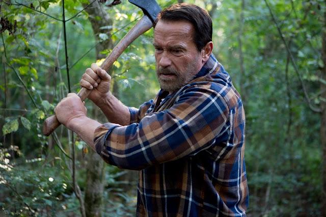 Maggie still Arnold Schwarzenegger