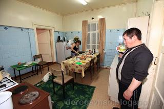 Ура, скоро ужин. Остров Вайгач. Ненецкий автономный округ. Природа НАО.