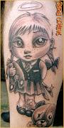 jueves, 28 de abril de 2011 tatuajes infantiles con grises