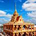 Pitu Khosa Rangsay Pagoda is quintessential Khmer