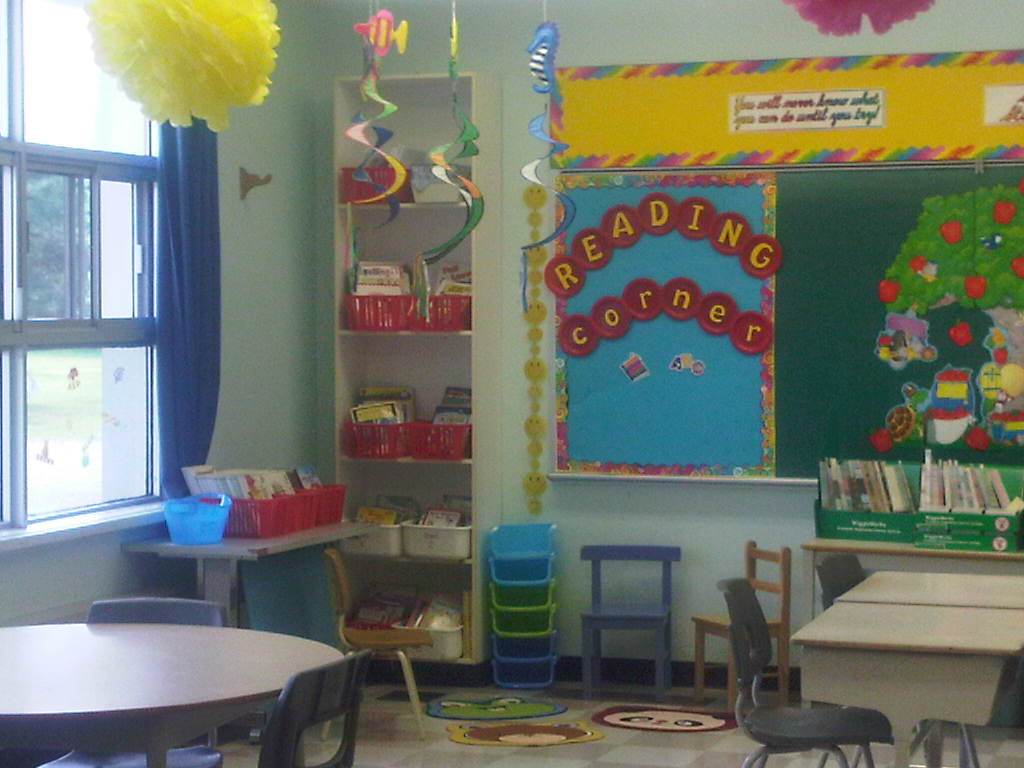 Classroom Reading Ideas : Reading corner ideas beautiful themes