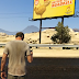 GTA 5'de karakterimiz Windows Phone kullanıyor...