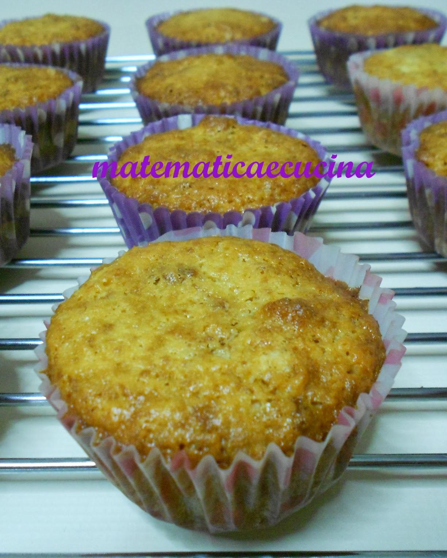 muffins al pandoro per un goloso riciclo