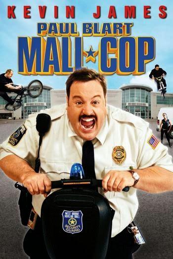 Free Get BluRay Rip 720p Paul Blart: Mall Cop (2009)
