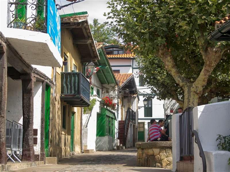 Puerto Viejo - Algorta