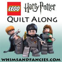 Lego Harry Potter QAL