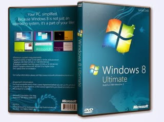 crack window 8.1 32 bit