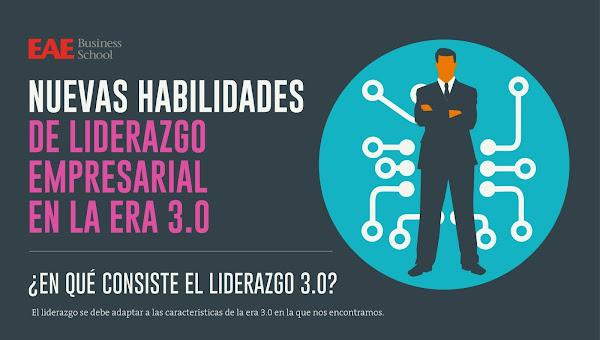 Liderazgo Empresarial 3.0