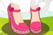 Gelin Düğün Ayakkabısı Oyunu