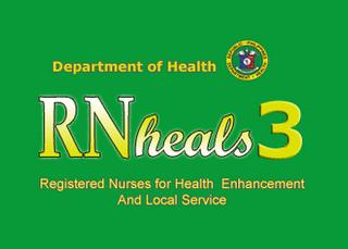 RN Heals 3
