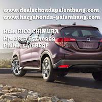 Mobil Honda HR-V