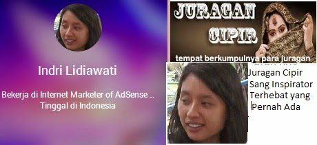 forum blogger indonesia juragan cipir