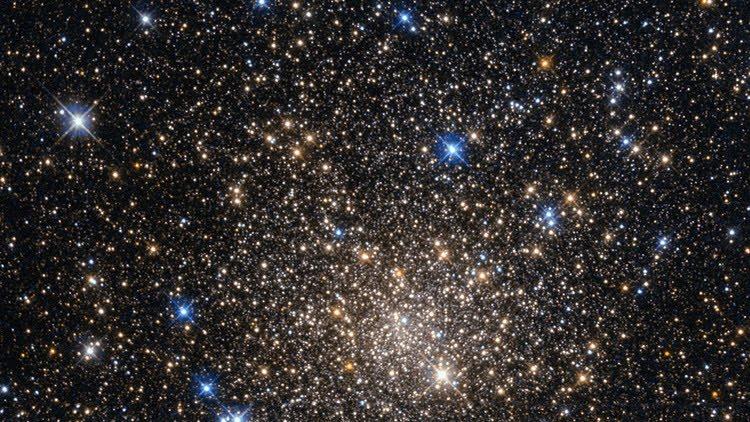 Científicos encuentran dónde buscar vida extraterrestre